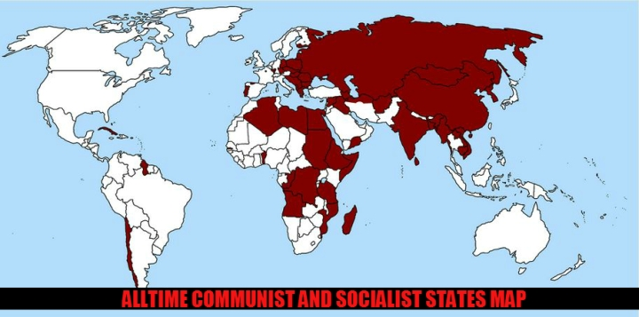 COMMIE MAP 2